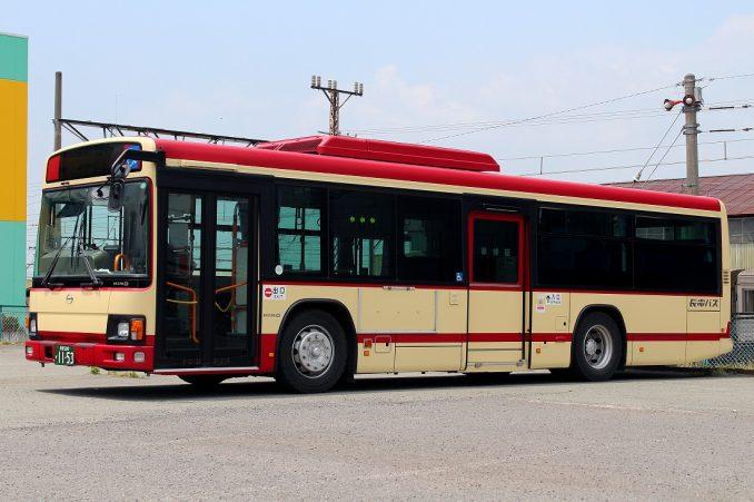 長電バス | 信州しなの町観光協会